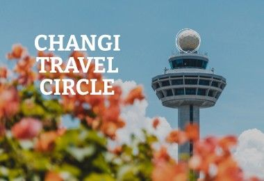 About Changi Travel Circle