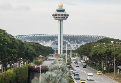 Changi Journeys